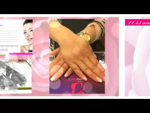 video beautynails gp 2
