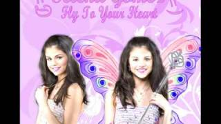 Selena Gomez - Fly To Your Heart (HQ+Lyrics) (FULL) (TinkerBell Movie)