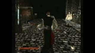 Nightmare Creatures PlayStation Gameplay - Nightmare