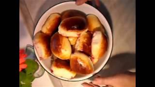 Ароматные, воздушные и очень вкусные домашние пирожки