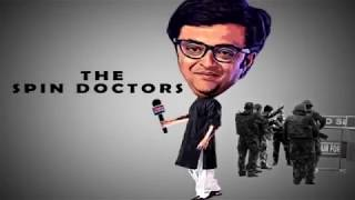 Indian TV blame game against pakistan