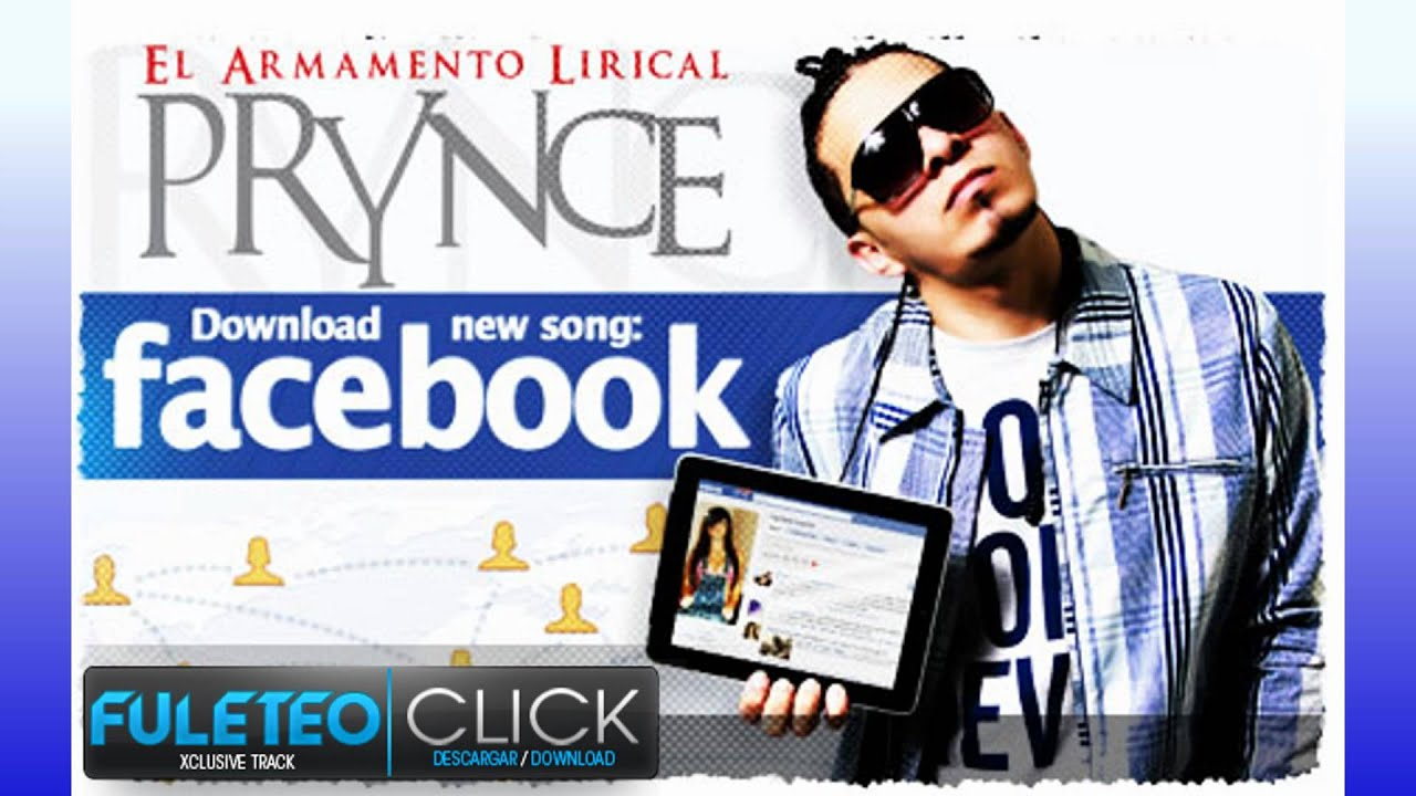 prynce el armamento lirical facebook