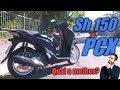 Honda SH 150i X PCX: Opinião do Consumidor! MOTO.COM.BR