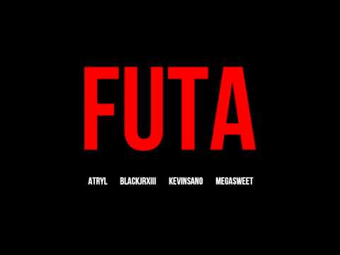 Kevinsano - FUTA ft. Atryl, BlackjrXIII & Megasweet (Parody)