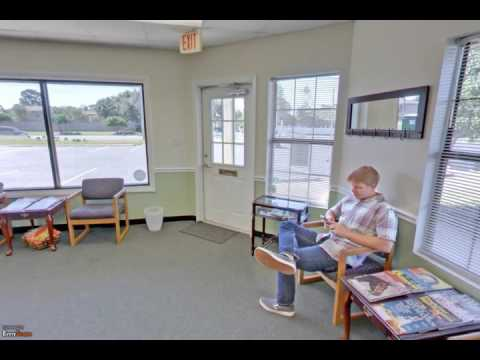 Optometrist Pensacola FL | Eye Doctor Pensacola