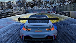 Project CARS 2 - Gameplay BMW M6 GT3 @ Nurburgring Nordschleife [4K 60FPS ULTRA]