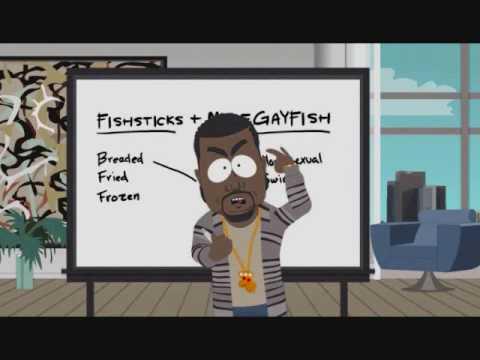 Lyrics to gay fish