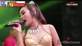 Cinta tak terbatas waktu Jihan Audy bersama new Palapa koplo terbaru Indonesia