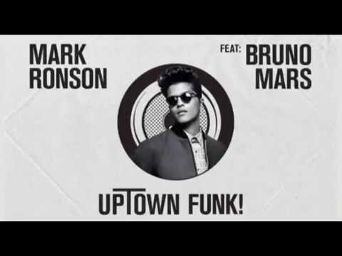 Uptown Funk (Squeaky Clean Version) By Mark Ronson ft. Bruno Mars