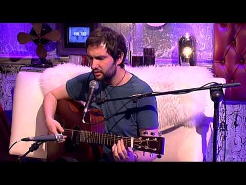 Brian Casey - Believe (live)