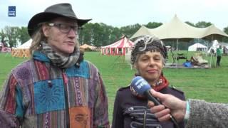 The Living Village festival Dalfsen