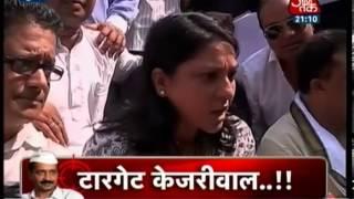 Kejriwal's popularity giving sleepless nights to Modi