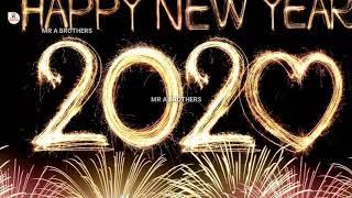 Happy New year 2020 Status New Year 2020 Status New Year Whatsapp Status 2020