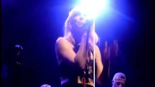 Natasha Bedingfield - Try (Live in House of Blues LA)