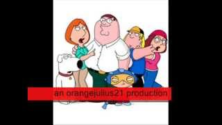 family guy the perfect family