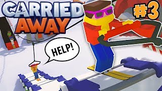 THINGS ARE GETTING DIFFICULT!! - CARRIED AWAY!! #3 thumbnail