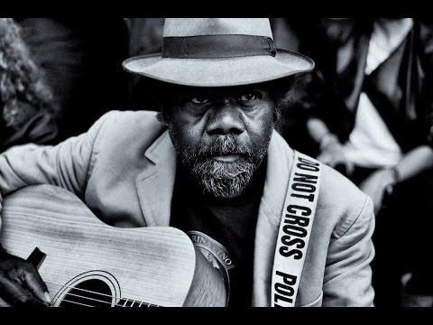Frank Yamma - Everybody's Talking