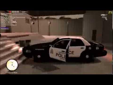 The Edmonton police clan patrol EP.4