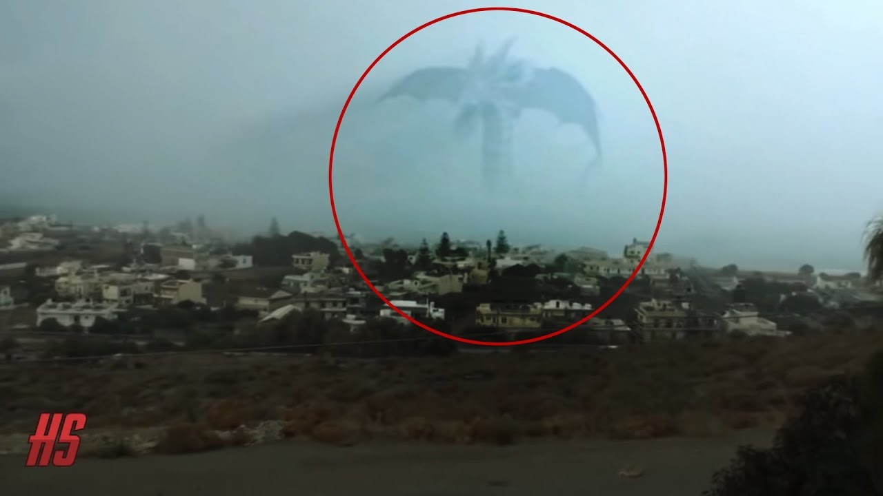 Download Top 5 Mysterious Gigantic Sea Monster Sightings - September 2018 | HollywoodScotty VFX