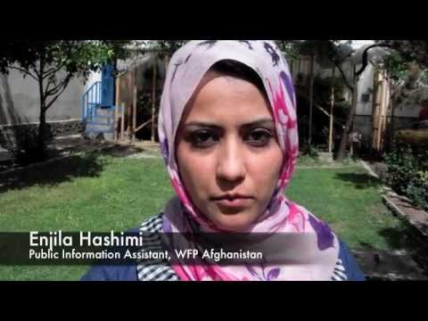 WFP Asia: Celebrate Mothers In Afghanistan 1!