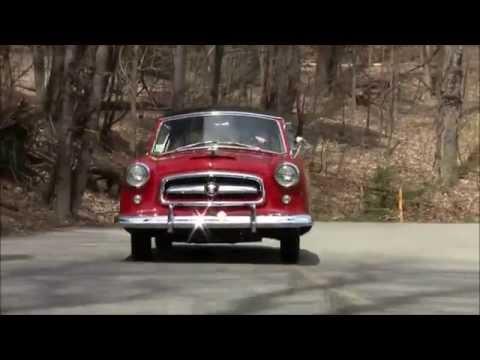 Beep Beep Nash Rambler tribute video