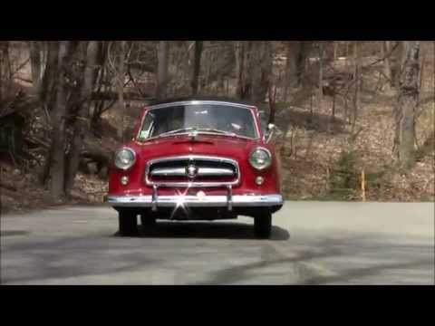 Beep Beep Nash Rambler tribute video