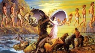 Формула бессмертия. Почему человек рождается и умирает?(Человечество стоит на пороге грандиозного открытия - возможности бессмертия. Ученые нашли подтверждение..., 2015-06-09T11:41:19.000Z)