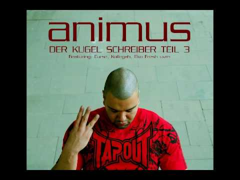 Animus feat. Eko Fresh & Capkekz - Wenn der Regen fällt (prod. by Chrizmatic) | 2009