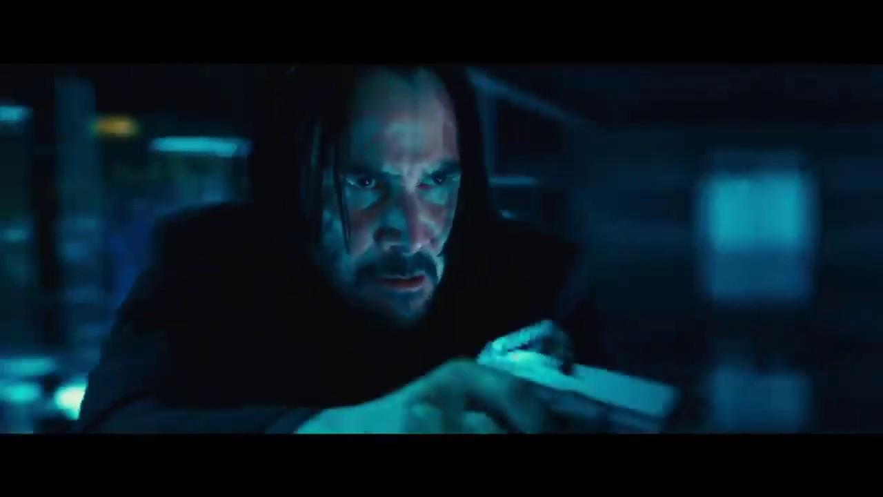 John Wick: Chapter 3 – Parabellum trailer napisy pl - YouTube