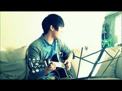 Taeyang   Only Look At Me Cody C Lee Cover
