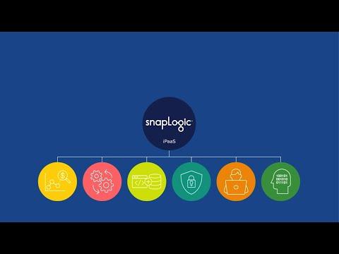 Why SnapLogic?