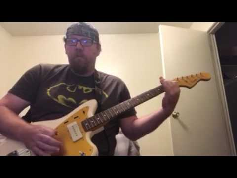 The Beastie Boys No Sleep Till Brooklyn Cover By Jeremy Thorp