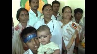 DR .Br . Ambedkar Swagat Smiti Bhatambra125 Jyanti