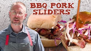 How To Smoke Pork Butt   BBQ&A   Southern Living
