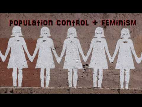 Population Control - The Feminist UN Agenda 21 Communist Connection