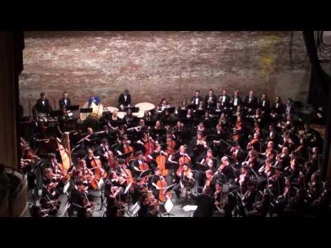 Youth Symphony of Kansas City Symphony Orchestra - Nov 20, 2016