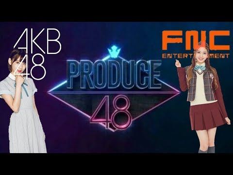 PT BR〙Produce 48 - meet the 25 participants (ENG SUB)