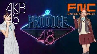 PT BR〙Produce 48 - meet the 25 participants (ENG SUB)