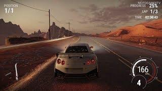 Gear.Club Unlimited 2 - Nissan GT-R Nismo Gameplay