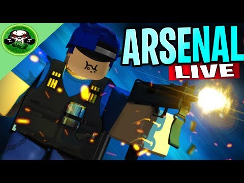 🔴arsenal-playing-with-subscribers-and-members(-avatar-battleroyale-and-mini-games-)