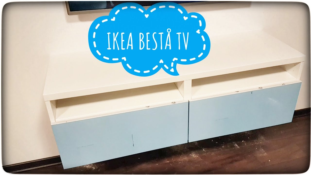 Ikea Bestå Tv Cabinet Assembly Instructions