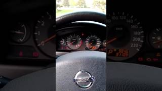 Nissan Almera Classic 2006 1.6 AT