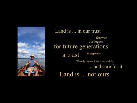 Patuxent Tidewater Land Trust