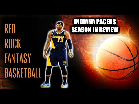 Indiana Pacers Season In Review