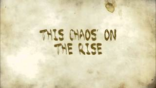 Sign Of The Times - Three Days Grace (Lyrics)
