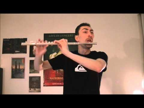 World of Warcraft - The Shaping of the World - Flute Cover