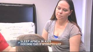 Does Your Child Have ADHD or Sleep Apnea?