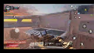 Gameplay de Call of Duty Mobile