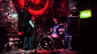 Cells - Live at the 12 bar Club