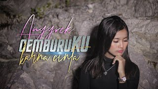 Download lagu Anggrek - Cemburuku Karna Cinta (Official Music Video)